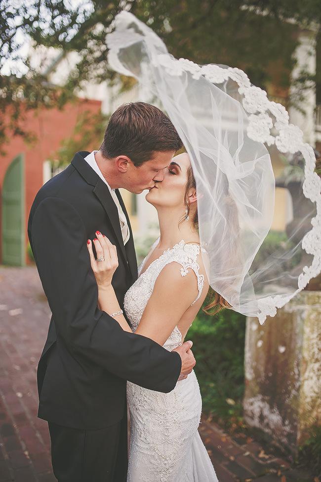 Houmas House Wedding Photographer   Taylor & Michael