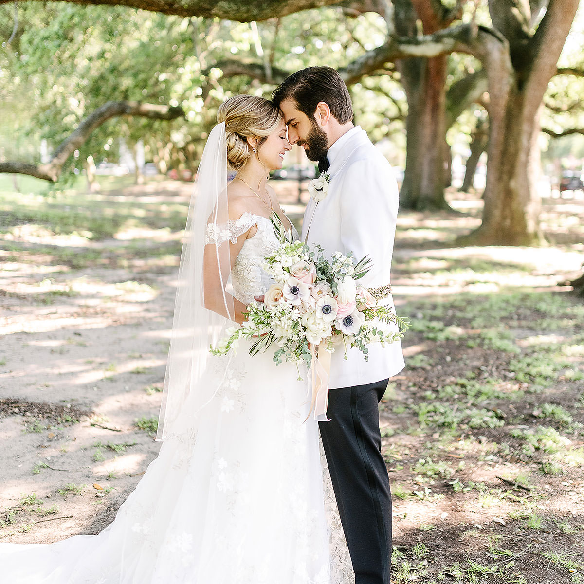St. Charles Elms Mansion Wedding Photographer | Lindsay & Jonathan